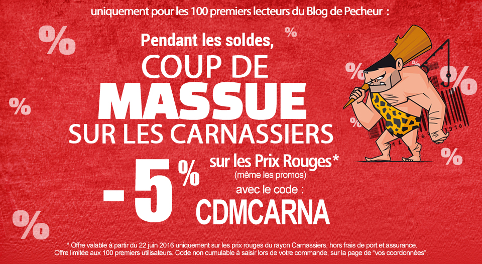Code rouge promo