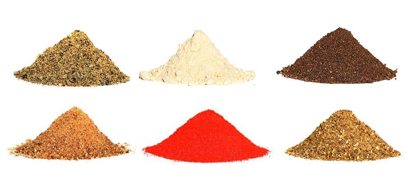 farine amorce Caperlan