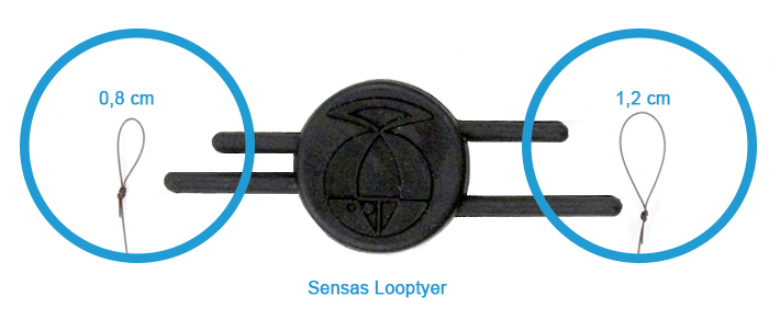 sensas-looptyer