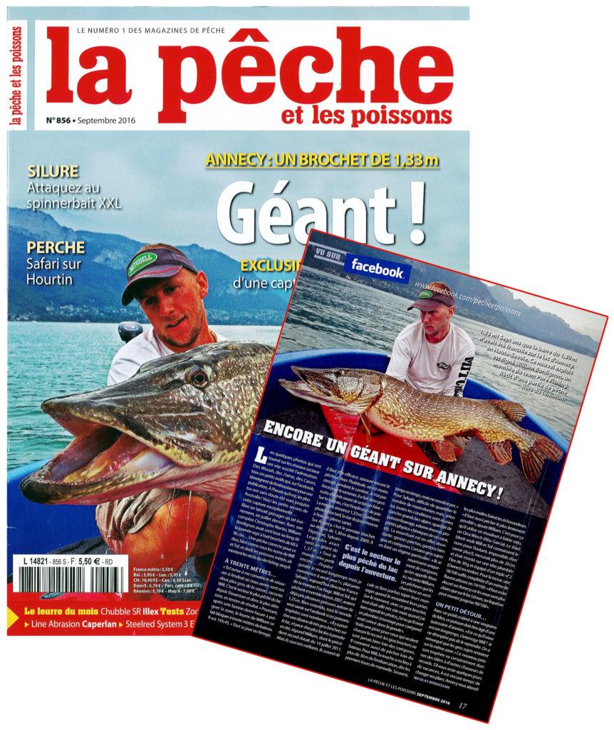 revue de presse - LP1LP 856