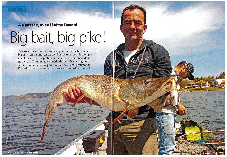 Les dialogues principaux sur la pêche pavel et oleg les noms